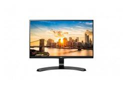 21,5''TFT, LG 22MP68VQ-P LED IPS (5ms, VGA, DVI, HDMI) Black