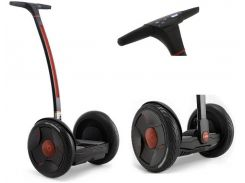 Гироскутер Ninebot by Segway E+ Black