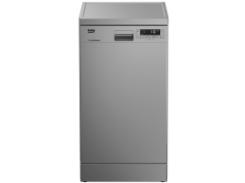 Посудомоечная машина BEKO DFS 26020 X (DFS26020X)