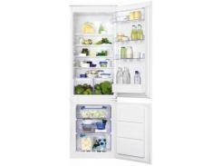 Холодильник ZANUSSI ZBB 928651 S (ZBB928651S)