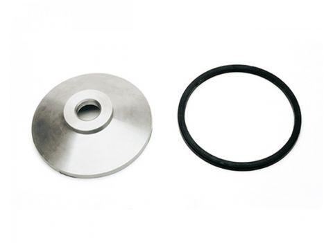 Чашка с защитной манжетой 229 мм для легкосплавных дисков Харьков