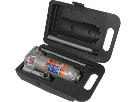 Домкрат гидравлический бутылочный в ящике 5 т, 216-413 мм Miol 80-031 Харьков