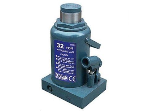 Домкрат бутылочный 32 т 285-465 мм TORIN T93204 Харьков