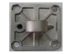 Крышка цилиндра разжима кулачков поворотного стола