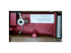Крепеж (в сборе) для защитного кожуха балансировочного станка СВ910