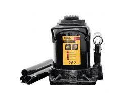 Домкрат гидравлический бутылочный низкопрофильный 20т H 190-335мм sigma 6101211