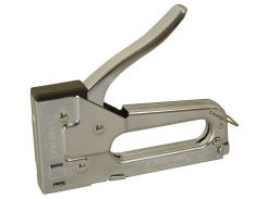 """Степлер 4-10мм HOBBY (скобы тип """"А"""")  STANLEY 6-TR45"""