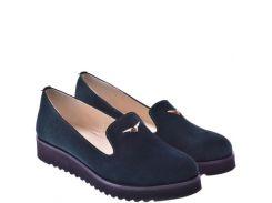 Женские туфли For Style 1008зелз