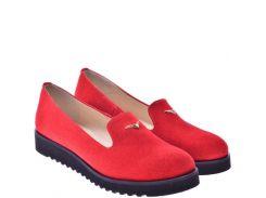 Женские туфли For Style 1008красз