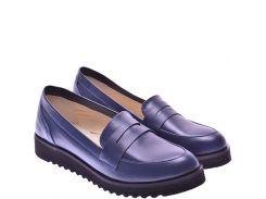 Женские туфли For Style 1006син