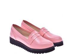 Женские туфли For Style 1006пудра