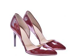 Женские туфли For Style 1004бордол