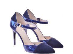 Женские туфли For Style 1002синзл