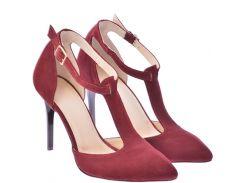 Женские туфли For Style 1003бордрз