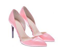 Женские туфли For Style 1004пудра