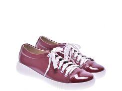 Женские туфли For Style 1016бордокл