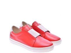 Женские туфли For Style 1022крас