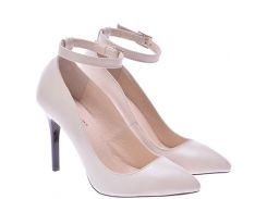 Женские туфли For Style 1001беж