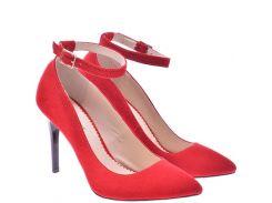 Женские туфли For Style 1001красз