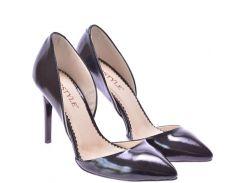 Женские туфли For Style 1004лак