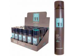 GATE11 Hair Spray Medium Сухой лак средней фиксации, 500 mll EMMEBI Italia