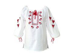 Вышиванка женская рубашка LV-101