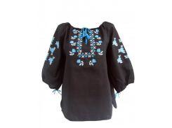 Вышиванка женская рубашка LV-102