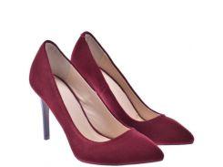 Женские туфли For Style 1000бордоз