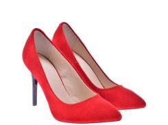 Женские туфли For Style 1000красз