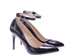 Женские туфли For Style 1001лак