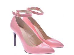 Женские туфли For Style 1001пудра