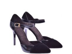 Женские туфли For Style 1002зл