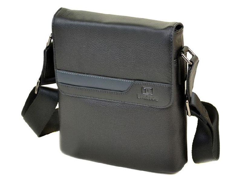 59926c315473 Мужская стильная повседневная компактная кожаная сумка-планшет Киев