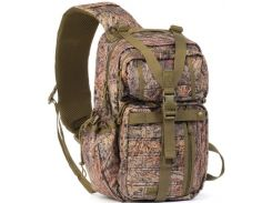 Red Rock Rambler Sling 16 (Mossy Oak Brush)