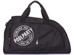 Спортивно-дорожная сумка POOLPARTY Dynamic из водонепроницаемого полиэстера