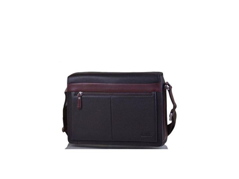 5a44e15d9944 Портфель мужской кожаный ARDIDO (АРДИДО) WMB418-5-brown купить ...