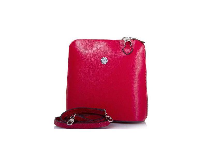 47eb7e9e3bc5 Женская кожаная мини-сумка KARYA (КАРИЯ) SHI0559-46 купить недорого ...
