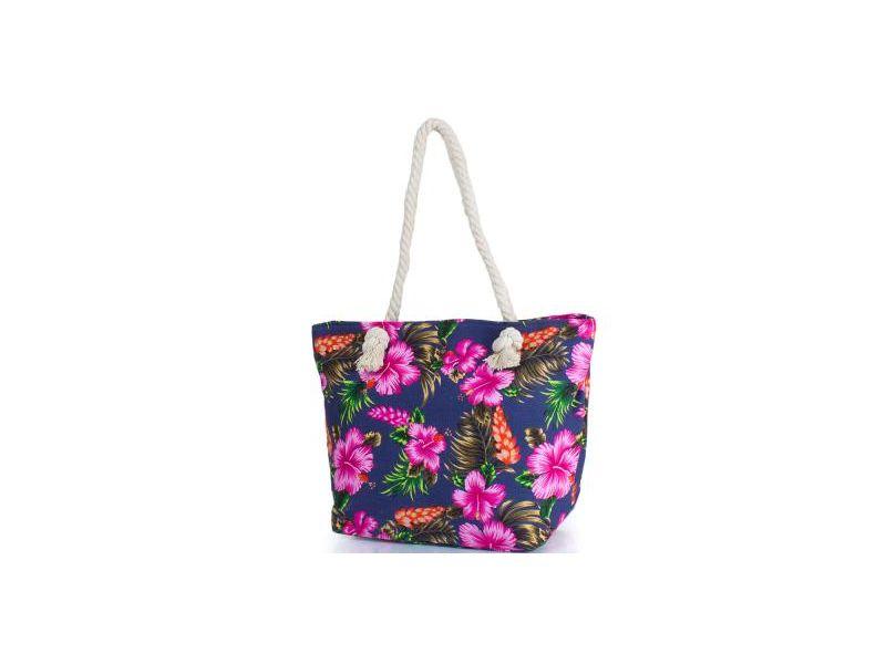 785c39477a34 Женская пляжная тканевая сумка ETERNO (ЭТЕРНО) DCT-304-1-02 купить ...