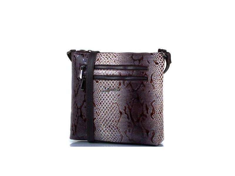 c8448190ea25 Женская кожаная сумка-планшет DESISAN (ДЕСИСАН) SHI3130-180 купить ...