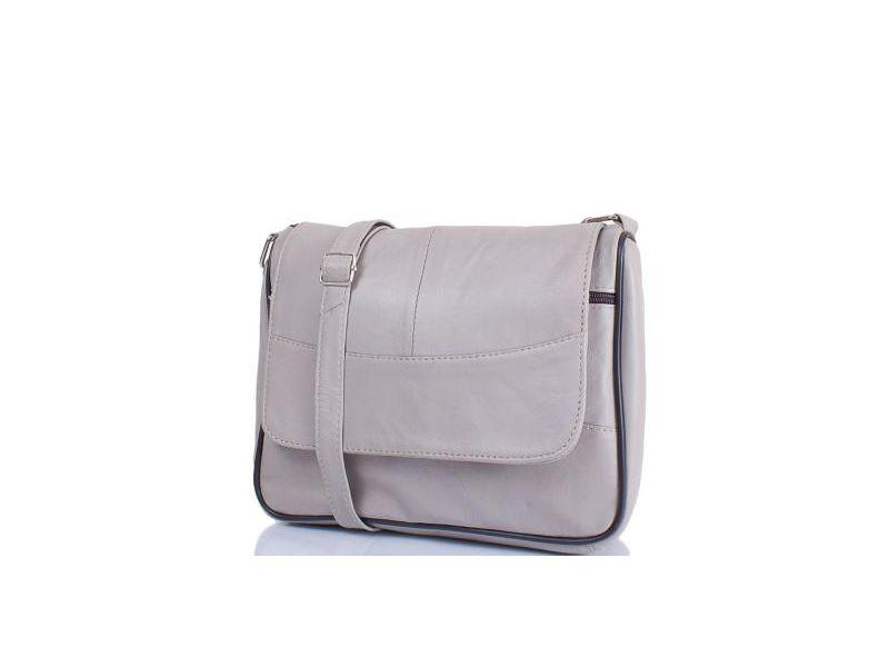 05e4245e3907 Женская кожаная сумка-почтальонка TUNONA (ТУНОНА) SK2416-9 купить ...