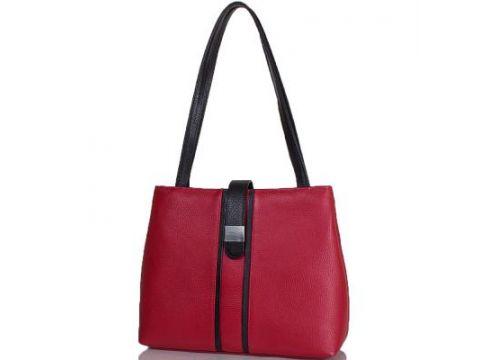 Женская кожаная сумка DESISAN (ДЕСИСАН) SHI1521-172-1FL Киев