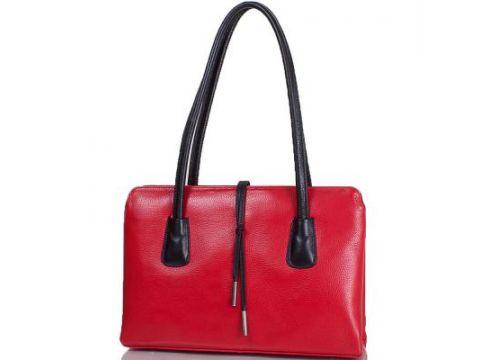 Женская кожаная сумка DESISAN (ДЕСИСАН) SHI060-172-1FL Киев