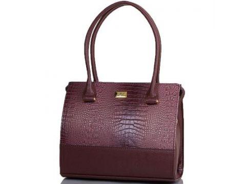 Женская сумка из качественного кожезаменителя ETERNO (ЭТЕРНО) ETMS35321-12 Киев