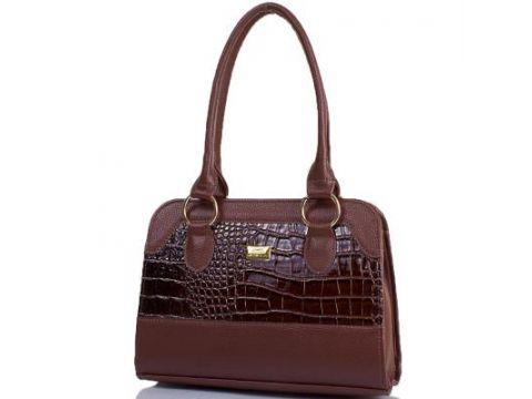 Женская сумка из качественного кожезаменителя ETERNO (ЭТЕРНО) ETMS35319-10 Киев