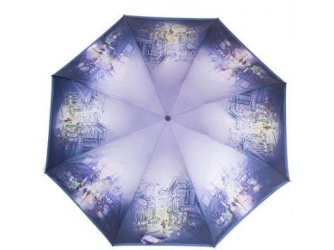 Зонт женский автомат ZEST (ЗЕСТ) Z24985-1025 Киев