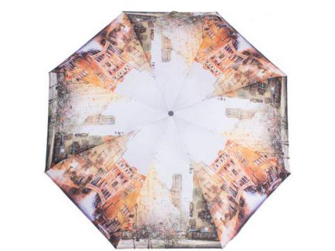 Зонт женский компактный механический ZEST (ЗЕСТ) Z25525-9113 Киев