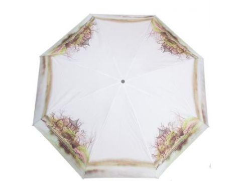 Зонт женский компактный механический ZEST (ЗЕСТ) Z25525-1122 Киев