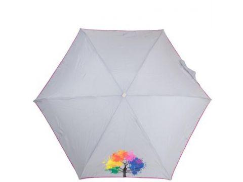 Зонт женский облегченный компактный механический NEX (НЕКС) Z65511-4037B Киев