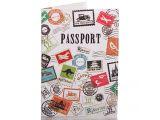 Цены на Женская обложка для паспорта P...