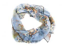 Лучший корпоративный подарок к праздникам шарф крепдишин VENERA (ВЕНЕРА)